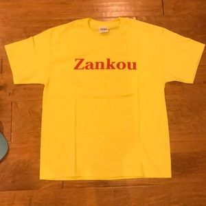 Zankou T-shirt